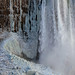 Falls at Winter