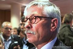 4941180699 56ec364c63 m Wahltrend: Sarrazin Debatte kostet SPD Punkte   Grüne auf neuem Rekordhoch