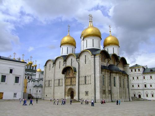 Moskva / Москва