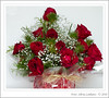 Rosas de aniversário (Retrovisor Online) Tags: ef50mmf18ii canoneos7d silvialinhares retrovisoronline 1100secatf40