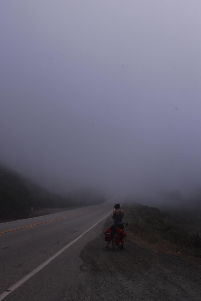卡利瓦金蒂:自行车之旅第7天