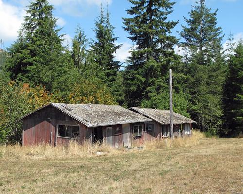 Abandoned Motel II
