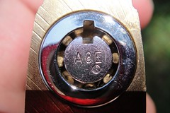 ACE Keyway (DieselDucy) Tags: chicago key lock ace elevator tubular padlock keyway newoldstock