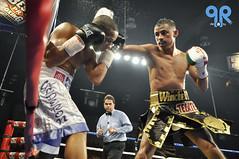 Calderon vs. Segura Unification DeportoPR (Peter Amador) Tags: sports mexico puerto championship ivan sigma rico 28 boxing combat toprank segura unification calderon guaynabo nikond90 deportopr prbestboxing