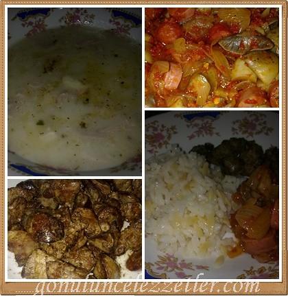 annemde iftar 2