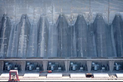 Robert Moses Dam