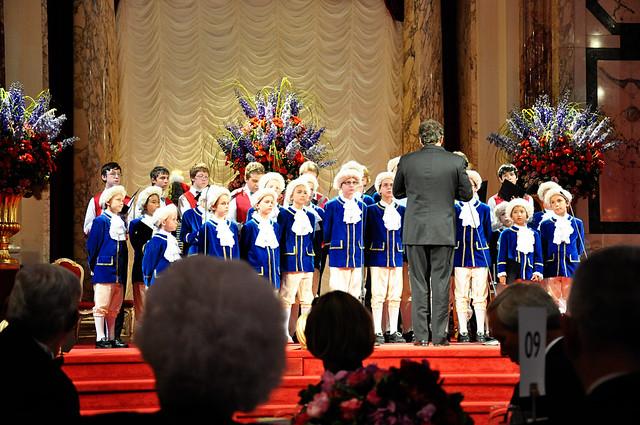 vienna boys mozart choir
