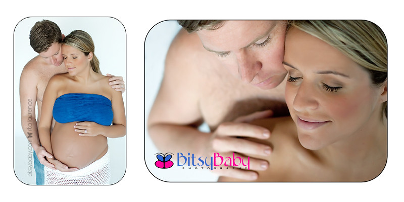 Annapolis Studio Maternity Photographer