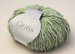 Ravelry Plymouth Yarn Grass