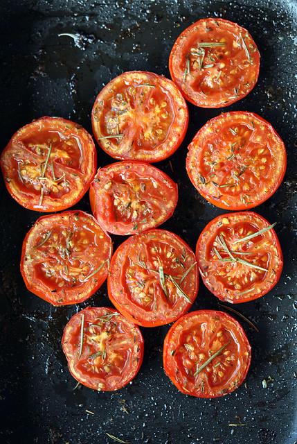 1-Pomodorini Confit al Forno