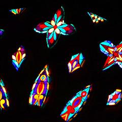 (Sometimes) Life is a kaleidoscope / (A volte) La vita è un caleidoscopio (Giorgio Ghezzi) Tags: light abstract color church sevilla colore chiesa astratto luce siviglia giorgioghezzi