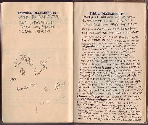 1954: December 16-17
