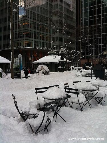 nyc snow storm 201154