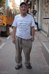 .  (itai bachar) Tags: street people israel telaviv poet  florentin      dalir