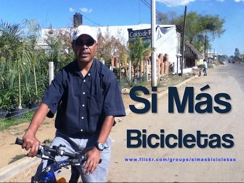 Si Mas Bicicletas