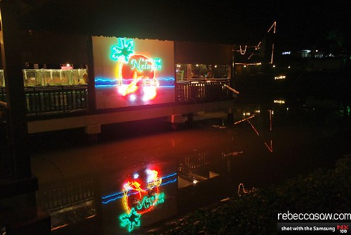 Floating Seafood Market Restaurant, KK (1)