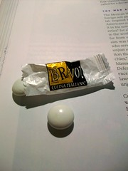 Bravo,  Best Brunch ! (NeverGrowingUp) Tags: italian bravo candy chocolate mint 365 italiano culina pepermint