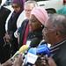 USG Valerie Amos in Somalia