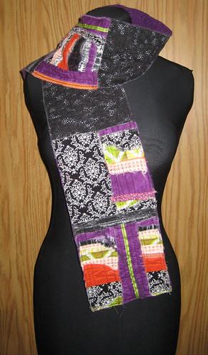 purple scarf1