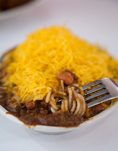 Dixie Chili - Newport, KY