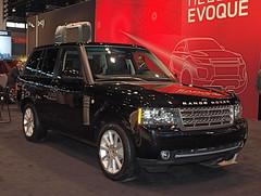 2011 Range Rover 1