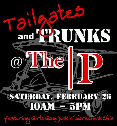 Tailgates & Trunks