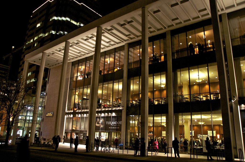 041/365 Turandot ~ Portland Opera
