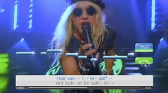 Singstar: Poison: Nothin But A Good Time