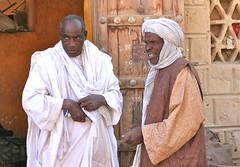 The People of Timbuktu (**El-Len**) Tags: africa travel men explore westafrica turban mali timbuktu groupportrait fav10 explorewinnersoftheworld thegalleryoffinephotography