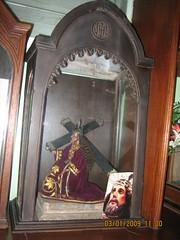 Nazareno (Leo Cloma) Tags: alex philippines saints castro santos pampanga mabalacat cloma