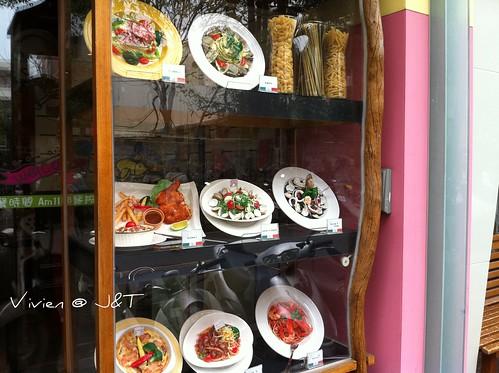 一中街_J&T 義式餐廳