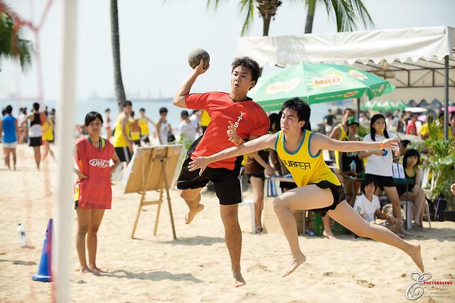 Beach Handball - 001
