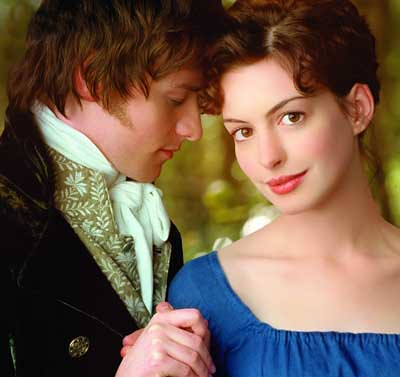 2EDVD0178 BECOMING JANE DVD:DVD inlay