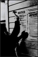 Xenophobia: Closing the Door