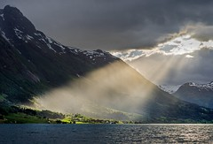 20170625-2058-09 (Don Oppedijk) Tags: hjelle norway sunset cffaa oppstryn