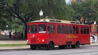 Dallas Tourist TROLLEYS