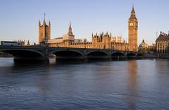 NH0A6455s (michael.soukup) Tags: london parliament westminster palace bigben elizabethtower victoriatower sunrise morning cityscape skyline tower abbey bridge reflection unitedkingdom england dawn thames river architecture city