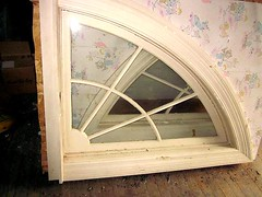 The actual windows featured on the house in the 2005 Amityville Horror movie. (amityville2) Tags: photo window amityville horror 2005 ryan reynolds melissa george chloe moretz actor hollywood wisconsin thorne milwaukee kenosha chicago film antioch illinois actress awakening ny long island memorabilia collect collector 2017
