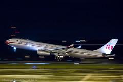 Airbus A330-300 CS-TOV TAP Retrojet (Rodrigo Bertoli) Tags: a330300 airbus cstov rec recife sbrf tap aeroporto airplane airport aviacao aviao aviation aviação avião retrojet specialcolors