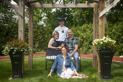Smiling Faces (flashfix) Tags: june212017 2017inphotos ottawa ontario canada canon canoneos5dmarkii 5dmarkii portrait wedding origami origamibyscott family mom dad granny opa familyportrait 17mm40mm ottawaweddingchapel flashfix flashfixphotography