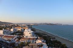 Playa d'em Bossa - Ushuaia Ibiza