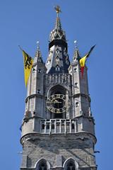 Gante (Bélgica) (littlecastle96) Tags: gante bélgica geografíahumana edificio monumento turismo patrimonio heritage building belgium architecture arquitectura tower torre