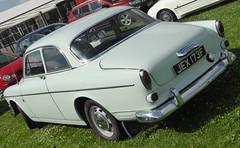 Volvo 121 (1968) (andreboeni) Tags: classic car automobile cars automobiles voitures autos automobili classique voiture rétro retro auto oldtimer klassik classica classico volvo amazon 121 122