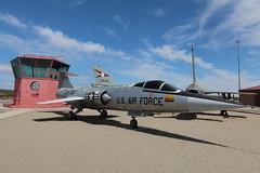 """Lockheed F-104A """"Starfighter"""" 56-0790 (2wiice) Tags: lockheed f104a starfighter 560790 f104 lockheedf104starfighter lockheedf104 lockheedstarfighter f104starfighter"""
