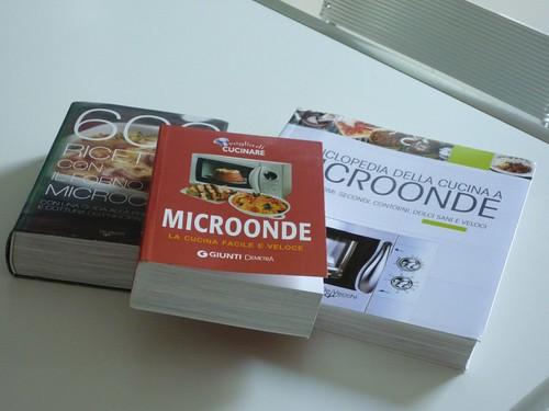 cucina a microonde