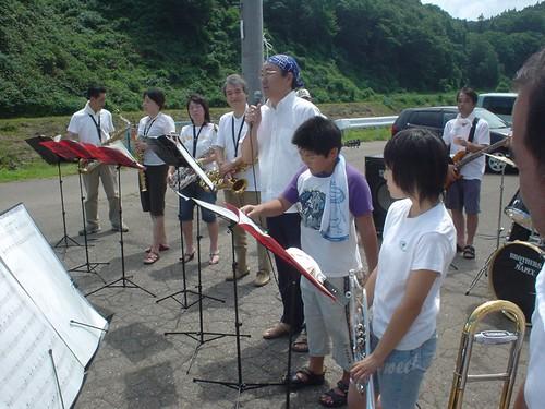 8/14デビュー夏の祭典