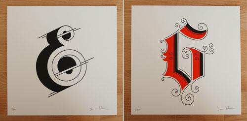 J.Hische print1