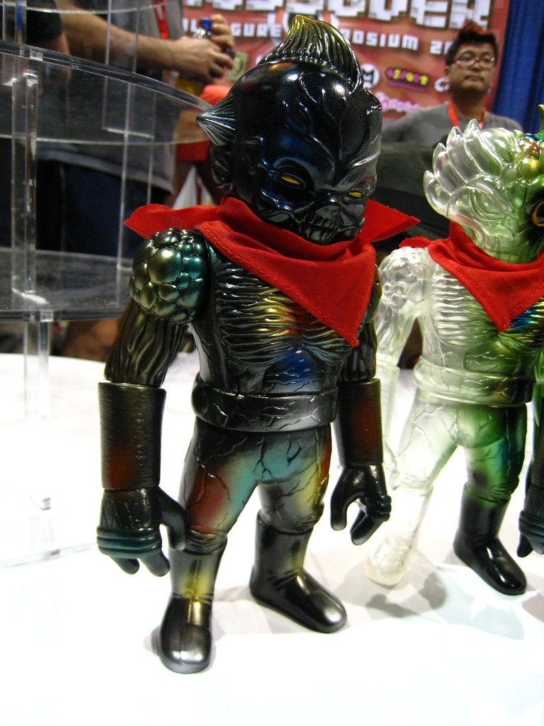 RxH at SDCC 2010