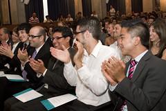 Graduation 2010 (Barcelona GSE) Tags: graduation alumni ciutadella gse upf barcelonagse competitionandmarketregulation gse10