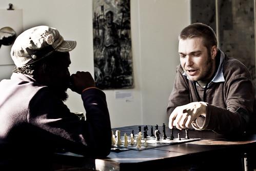 Ubuntu Chess